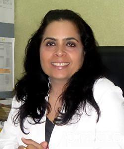 Dr Usha