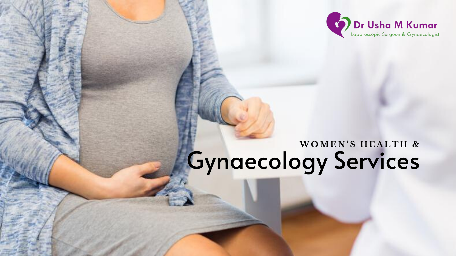 Women's Health & Gynaecology Services