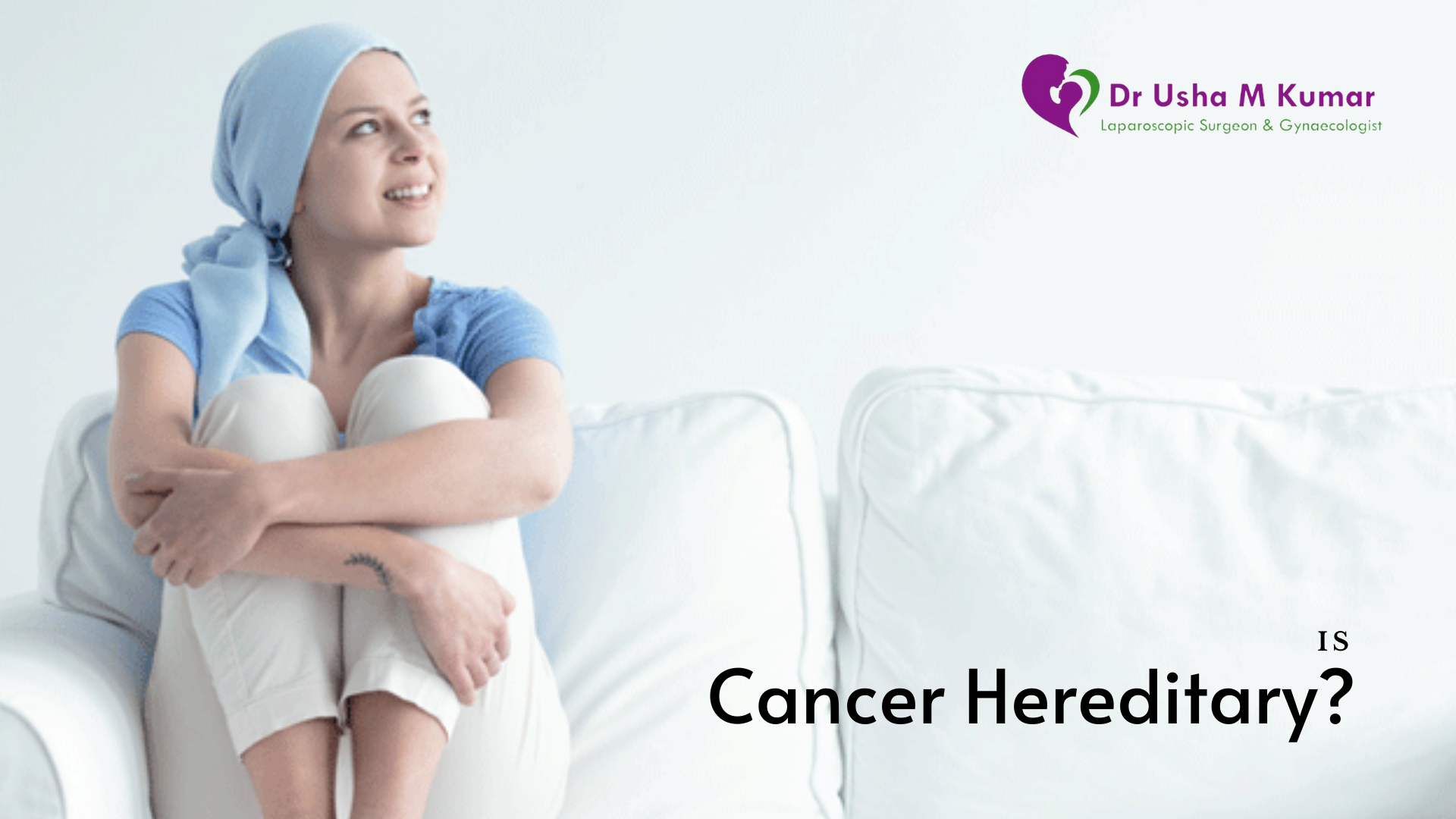 Is Cancer Hereditary
