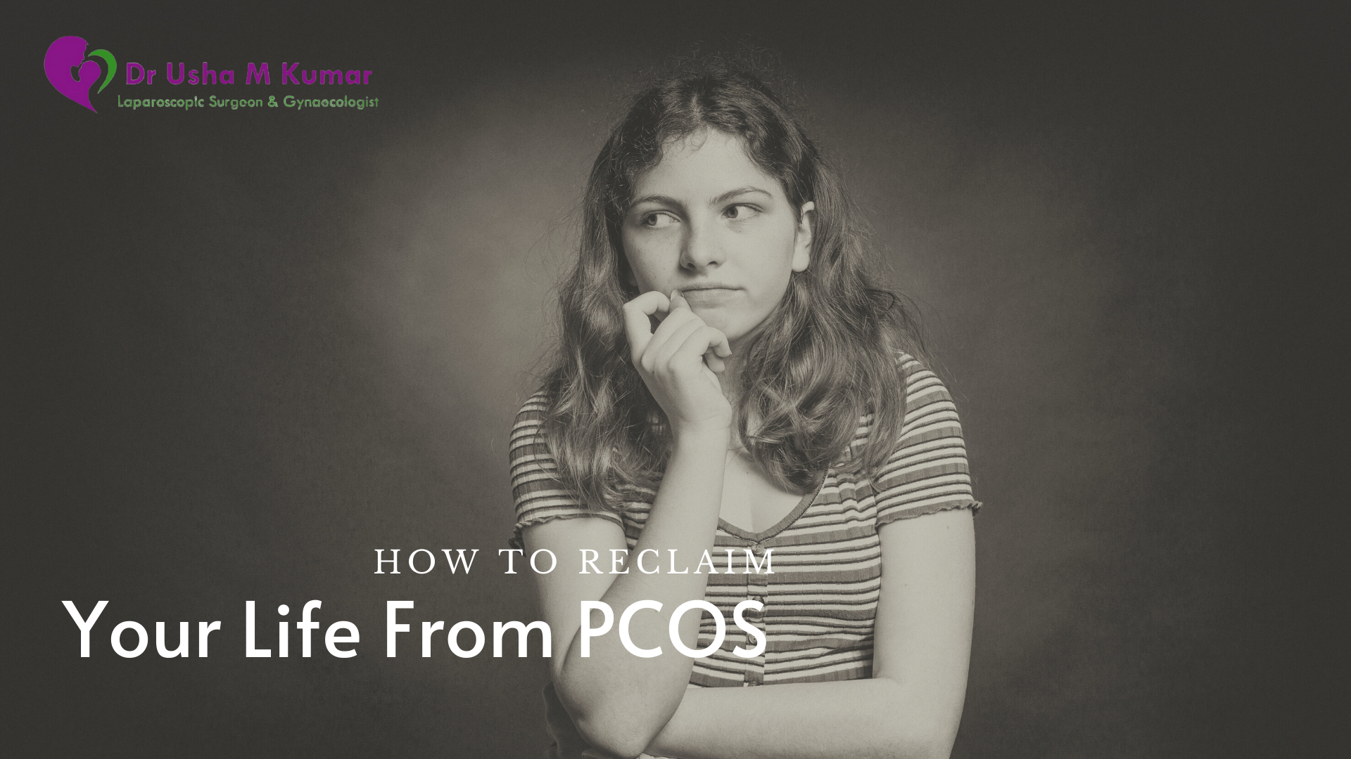 How to reclaim your life from PCOS