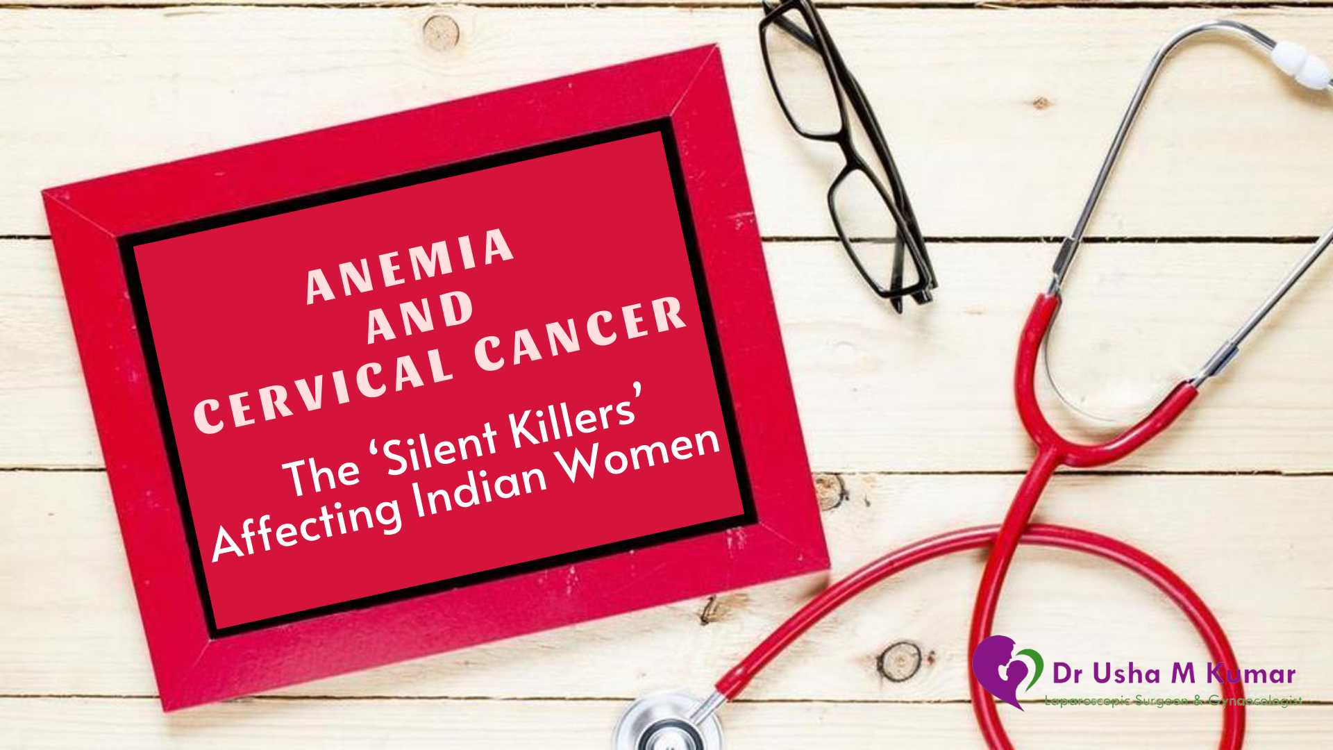 Anemia and Cervical Cancer
