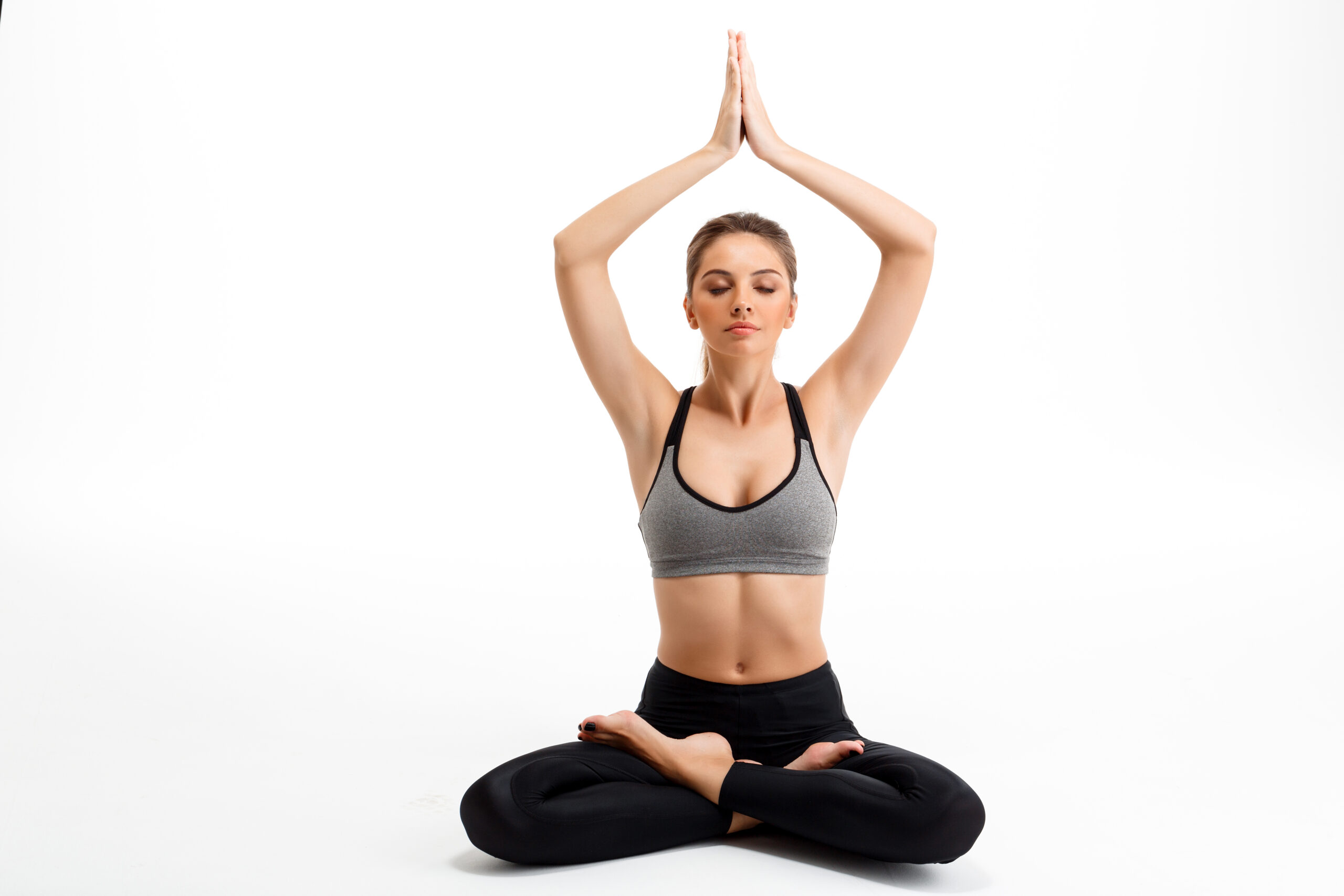 How Yoga Helps in PCOS